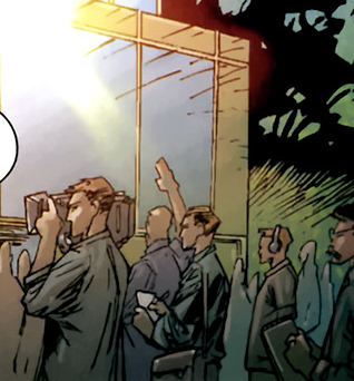 St. Francis Hospital from Dark Avengers Uncanny X-Men Utopia Vol 1 1 001.png