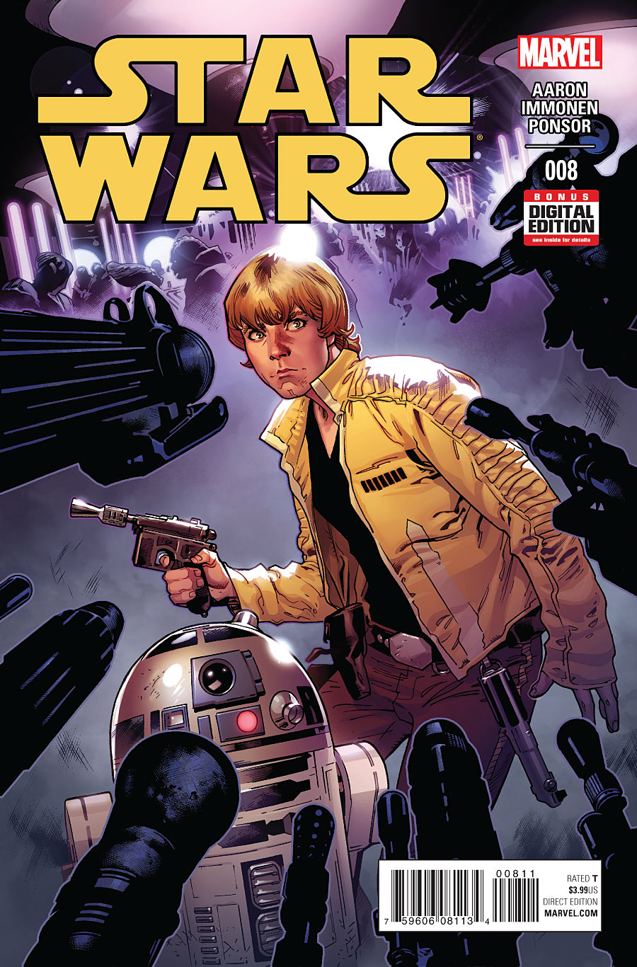 Star Wars Vol 2 8