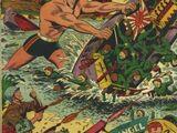 Sub-Mariner Comics Vol 1 16