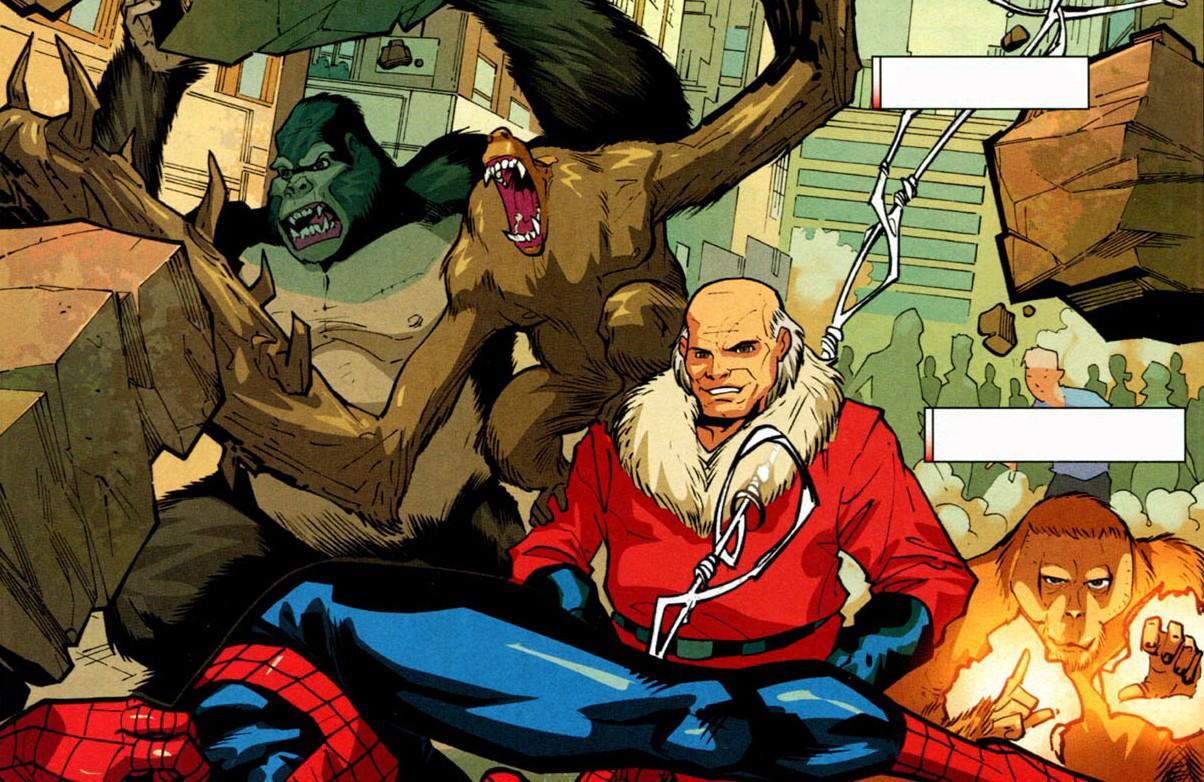 Super-Apes (Earth-20051)