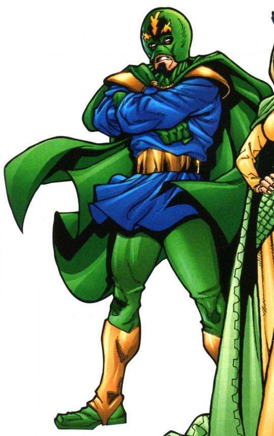 Supreme One (Earth-616)