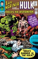 Tales to Astonish Vol 1 77