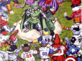 Triple-A Baseball Heroes Vol 1 2