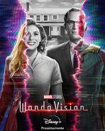 WandaVision poster ita 001