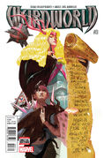 Weirdworld Vol 2 3
