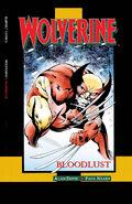 Wolverine Bloodlust Vol 1 1