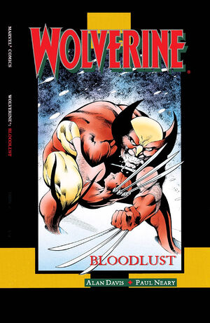 Wolverine Bloodlust Vol 1 1.jpg