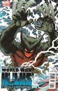 World War Hulks Captain America vs Wolverine Vol 1 1
