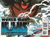 World War Hulks: Captain America vs Wolverine Vol 1 1