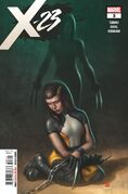 X-23 Vol 4 3