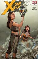 X-23 Vol 4 9