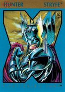 X-Force Vol 1 18 Trading card