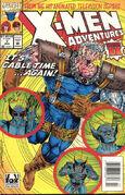 X-Men Adventures Vol 2 7