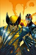 X-Men Vol 2 159 Textless