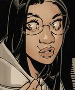 Zelma Stanton (Earth-616) from Doctor Strange Vol 4 20 001