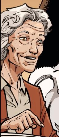 Abigail Jarvis (Earth-616)