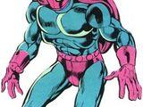 Beetle Armor MK II