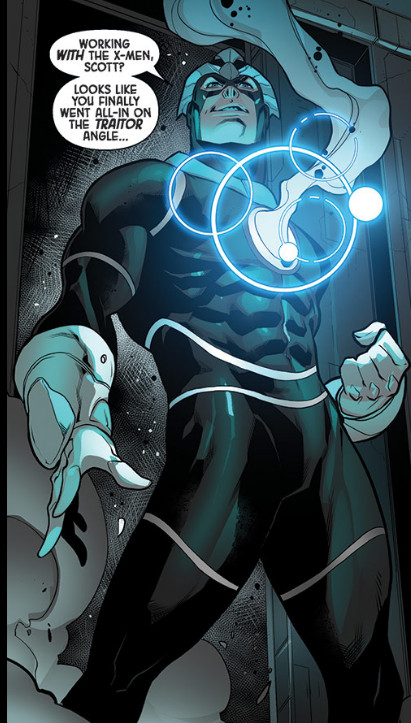Alexander Summers (Earth-51518)