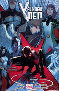 All-New X-Men HC Vol 1 4