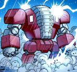 Hulkbuster Armor MK I (Earth-1610)