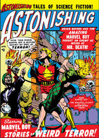 Astonishing Vol 1 3