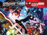 Avengers & X-Men: AXIS Vol 1 8
