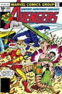 Avengers Vol 1 163