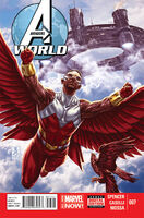 Avengers World Vol 1 7