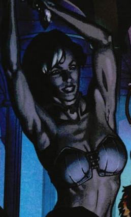 Aztek Bloodstone (Earth-22791)