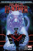 Black Panther Vol 7 11