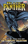 Black Panther by Christopher Priest The Complete Collection TPB Vol 1 4