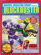 Blockbuster Vol 1 3