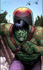 Bruce Banner (Earth-11326)
