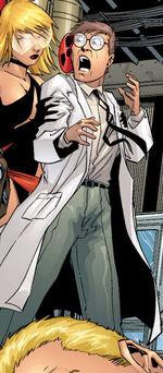 Bruce Banner (Earth-40238)