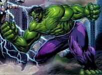 Bruce Banner (Onslaught Reborn) (Earth-616)
