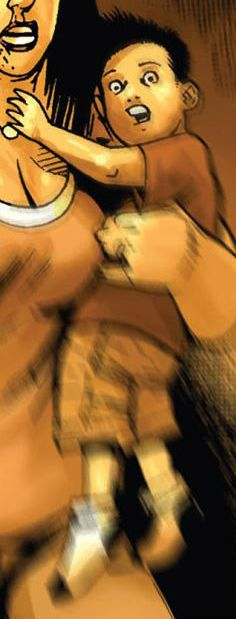 Bryan Ryker (Earth-616)