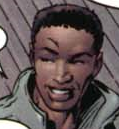 Burke (Earth-1610) from Ultimate Spider-Man Vol 1 31 001.png