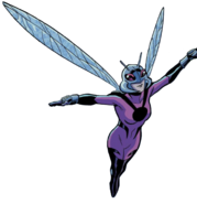 Cassandra Lang (Earth-616) from Astonishing Ant-Man Vol 1 8 002