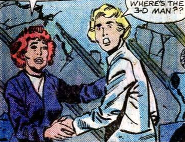Charles Chandler, Jr. (Earth-616)