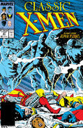 Classic X-Men Vol 1 27