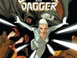 Cloak and Dagger Vol 5 1