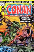 Conan the Barbarian Vol 1 60