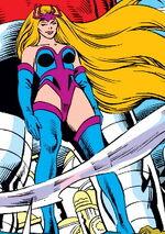 Cybele (Earth-616)