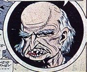 Dagger (Mobster) (Earth-616)