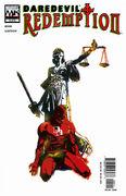 Daredevil Redemption Vol 1 5