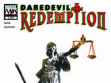 Daredevil: Redemption Vol 1 5