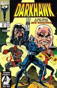 Darkhawk Vol 1 27