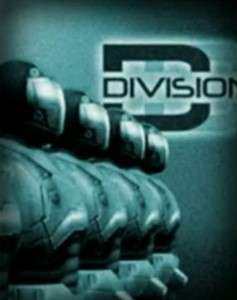 Division (Earth-TRN008)/Gallery