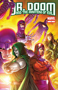 Doctor Doom and the Masters of Evil Vol 1 4