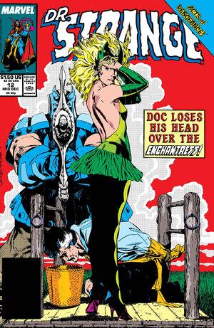 Doctor Strange, Sorcerer Supreme Vol 1 12.jpg